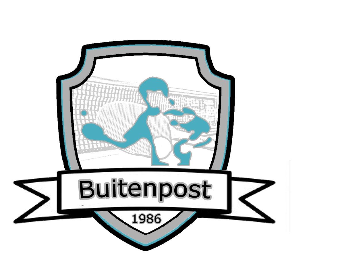 Tafeltennisvereniging Buitenpost